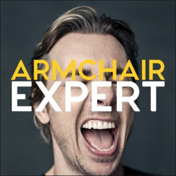 If you love playful banter back and fourth, you'll love Dax Shepard as he interviews a wide variety of famous stars.
